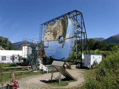 four solaire de mont louis mont louis four solaire arts et voyages