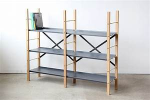 Modular Shelving Systems Lowes Mark The Rails To Fit