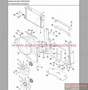 Case Ih 7120 Tractor Parts Diagram  Case  Free Engine