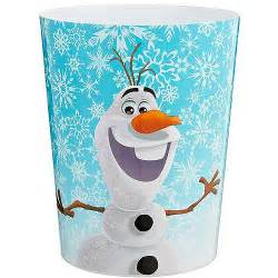 disney s frozen waste basket walmart com