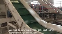 Hot Sale Plastic Pipe Crusher/waste Pvc Pipe Crushing Machine - Buy Pvc Pipe Crusher,Plastic ...