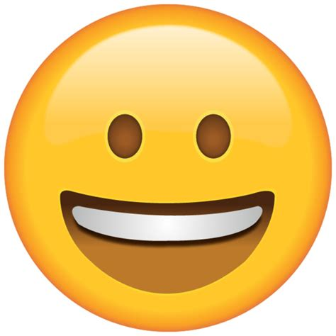 smiling face emoji icon emoji island