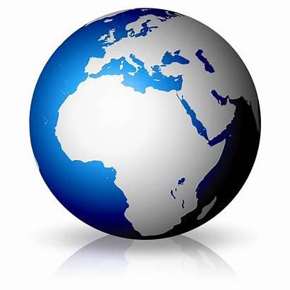 Globe Global Clipart Earth Market International Markets