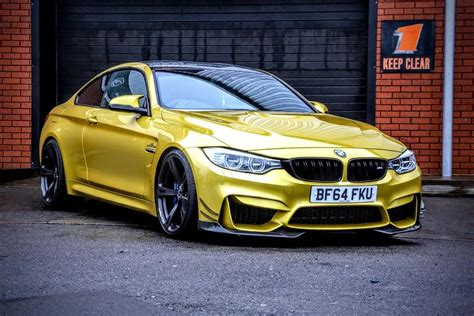Bmw Sport by Acs4 Sport Bmw M4 F82 Conversion