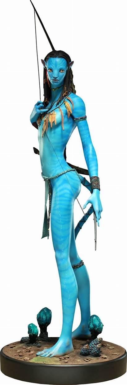 Neytiri Avatar Figures Action Figure Legendary Scale
