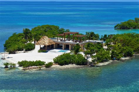 The 9 Best Private Caribbean Island Resorts Of 2019