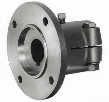 walter clamp fit propeller shaft couplings