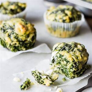 Spinat Und Feta : herzhafte spinat feta muffins ~ Lizthompson.info Haus und Dekorationen