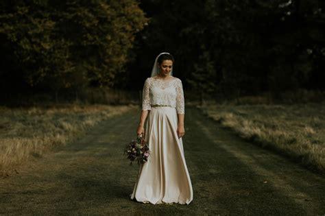 Fine Art Wedding Photography Scotland Errol Park