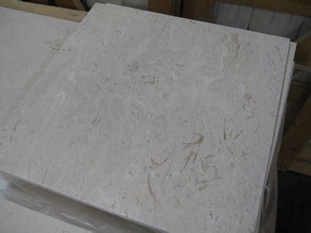 lycian white honed straight edge  limestone