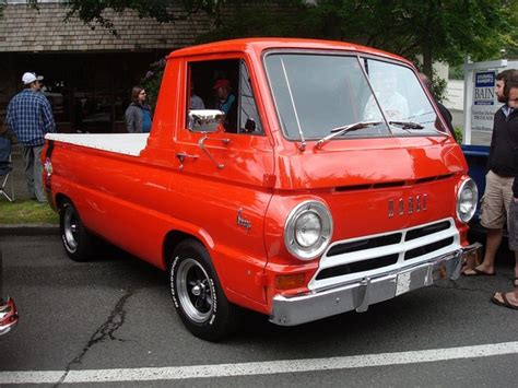 Dodge A100 by Dodge A100 Amazing Pictures To Dodge A100 Cars
