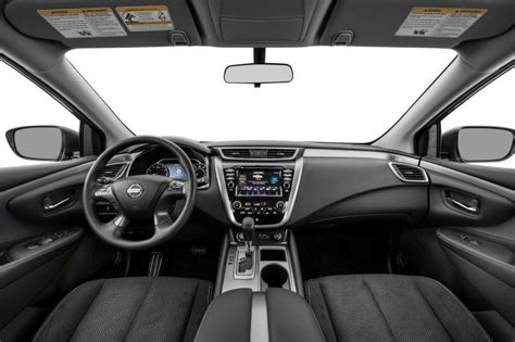 nissan murano platinum review price features