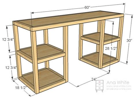 making an office desk parson tower desk for my sewing room craft show ideas