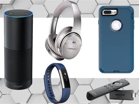 tech gifts  christmas  electronic gadgets