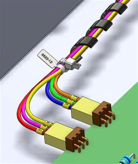 Solidworks Electrical Colors Goengineer