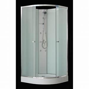 Cabine De Douche Hydromassante : cabine de douche compl te hydromassante 39 39 lemon 2 ~ Dailycaller-alerts.com Idées de Décoration