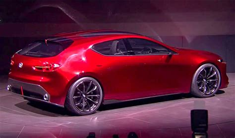 mazda mps 2020 2020 mazda 3 review specs and new concept suggestions car