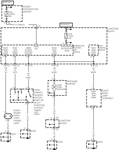 Chrysler Voyager 2002 Wiring Diagram by Need A Wiring Diagram Chrysler Forum Chrysler