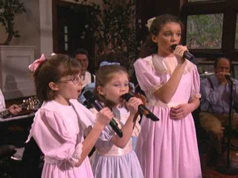 But, as our desire to personalize funeral services has grown, so too this means that selecting country music songs for funeral services can be a perfect solution, particularly if the person you are honoring listened to. Farther Along Live - YouTube By. The Peasall Sisters (This will make your day even better ...