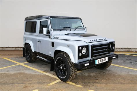 2002 Land Rover Defender Ebay
