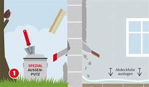 Nichttragende Wand Entfernen Anleitung : wand verputzen die wertvollsten tipps ~ Markanthonyermac.com Haus und Dekorationen