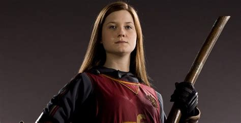 9 Reasons Why Ginny Weasley's Cooler Than She Gets Credit For