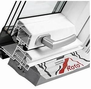 Dachfenster 3 Fach Verglasung : dachfenster kunststoff thermo energie 3 fach verglasung ~ Michelbontemps.com Haus und Dekorationen