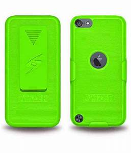 Amzer Back Cover Case for iPod Touch 5th Gen,iPod Touch ...