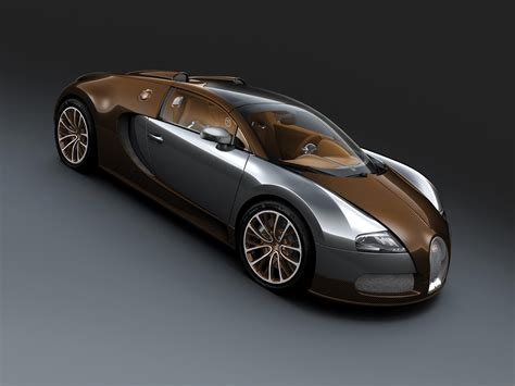 Bugatti Veyron 16 4 Price by 2012 Bugatti Veyron 16 4 Grand Sport Brown Carbon Fiber
