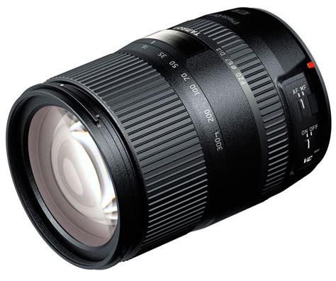 lens focus tamron 16 300mm f 3 5 6 3 di ii vc pzd macro