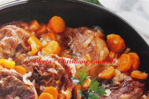 cuisiner du collier d agneau recette collier d 39 agneau aux carottes recette collier d