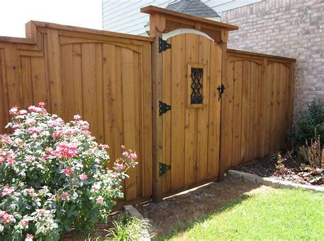 Fence - Gate : Photo Gallery-fences & Gates Dallas, Fort Worth Outdoor