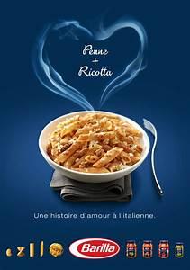 Barilla #food #advertising #print | Food advertising, Food ...