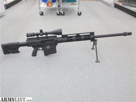 Used 50 Bmg For Sale by Armslist For Sale Bushmaster Ba50 50 Bmg