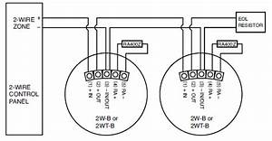 Smoke Detector Wiring Diagram