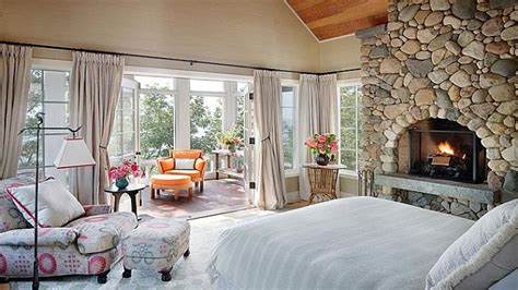Rustic Modern Master Bedrooms Master Bedroom with