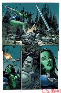 skaar marvel Quotes