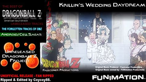 krillins wedding daydream full faulconer productions