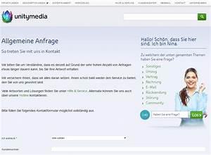 Unitymedia Online Rechnung : kabel bw hotline telefonnummer fax adresse und mehr hilfe giga ~ Themetempest.com Abrechnung