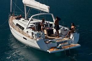Rent Beneteau Oceanis 45 In Croatia Trogir Split