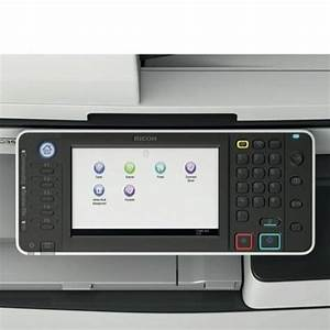 Quote Format 59 75 Month Ricoh Color Copier Mp C2003 High Quality All