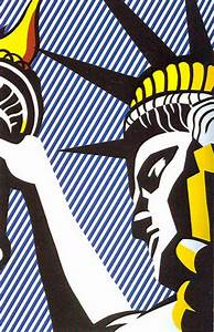That's Inked Up: The 'Wham!' of Roy Lichtenstein's Prints