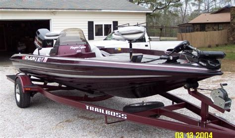 Bass Boat Central by Cajun