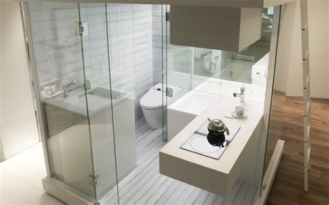 contemporary bathroom designs for small spaces dadka modern home decor and space saving furniture for