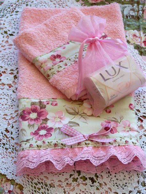 shabby chic bath towels tolhas books worth reading pinterest towels life and chic