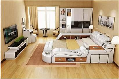 Furniture Bedroom Bed Furnitures Beds Frame Soft
