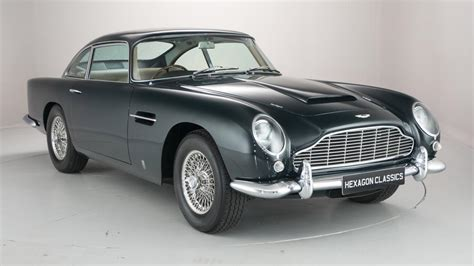 aston martin classic fancy a mint aston martin db5 owned by a prince top gear