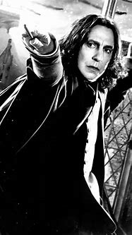 Always - Severus Snape Photo (23109984) - Fanpop