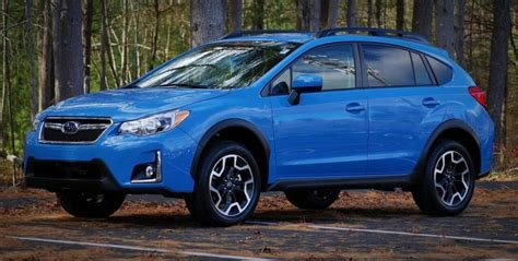 2017 subaru crosstrek 2017 subaru accessories 2017 2018 best cars reviews