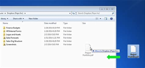 Añade Archivos A Tu Dropbox  Ayuda De Dropbox